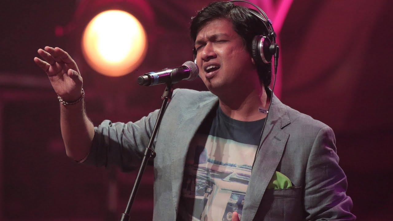 Baina - Clinton Cerejo & Vijay Prakash - Coke Studio @ MTV