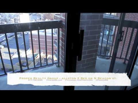 Allston Apartment for Rent 2 Bed on N Beacon St