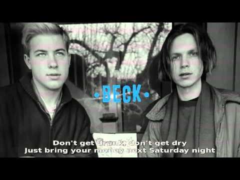 Beck's Blues