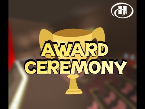 Hilton Award Ceremony - Live Stream!
