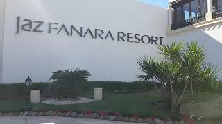 Jaz Fanara Resort 4 Египет СчастливоеПутешествие Обзор отеля
