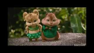 Lat Lag Gayee - Race 2 Chipmunk version