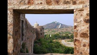 Countdown Begins For Six Senses Fort Barwara Rajasthan