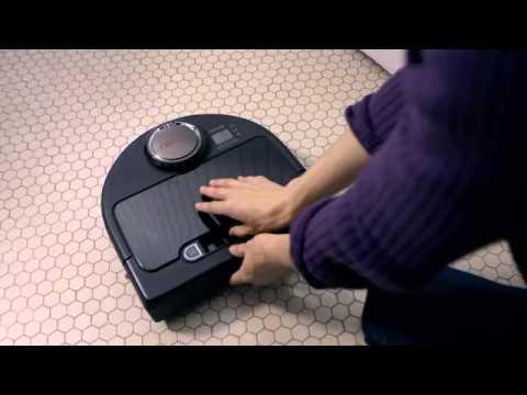 avesta neato d couvrez l 39 aspirateur robot botvac connect youtube. Black Bedroom Furniture Sets. Home Design Ideas