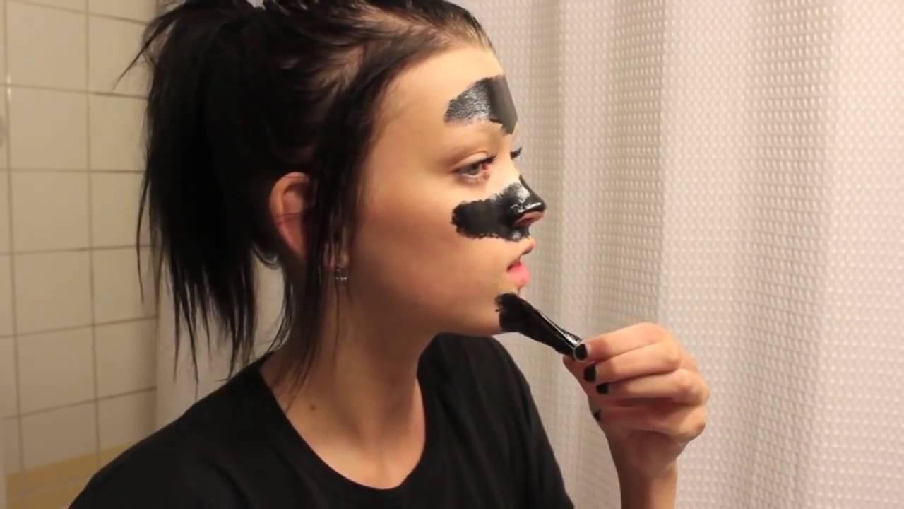 Уход за проблемной сухой кожи лица