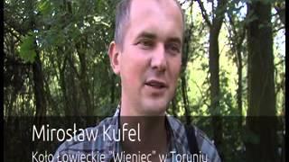 """II Piknik Myśliwski - Koło Łowieckie """"Wieniec"""" Toruń"""