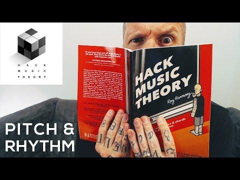 Hack Music Theory - Books