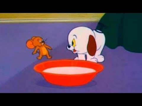 Tom and Jerry - Puppy Tale NEW thumbnail