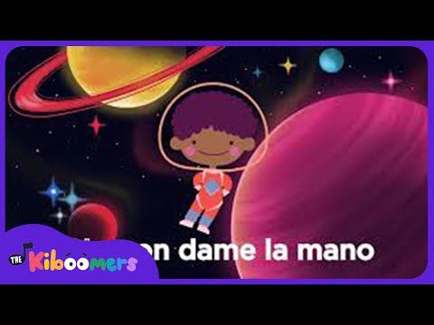 Pin Pon Es Un Muñeco | Canciones para niños | Canciones Infantiles | The Kiboomers