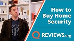 Home Security for Beginners | Best Home Security Systems