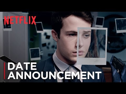 13 Reasons Why: Season 2 | Date Announcement [HD] | Netflix