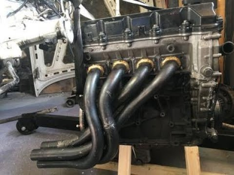 bmw m42 exhaust manifold