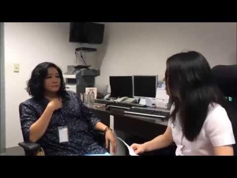 Career development : Investment consultant interview