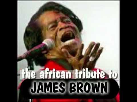 African James Brown Tribute Band live @ Labadoux Ingelmunster 2008