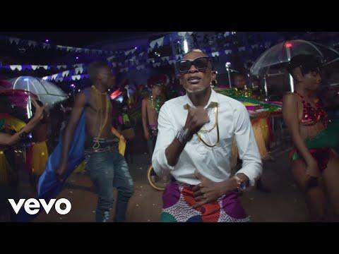 Hanson Baliruno - Kandanda (Official Video)