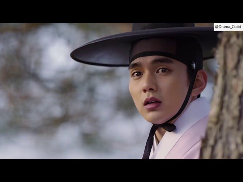 Yang Yo Seob (BEAST) – 남자라 울지 못했어 Ruler: Master of the Mask OST Part 1, 군주 – 가면의 주인 OST Part 1