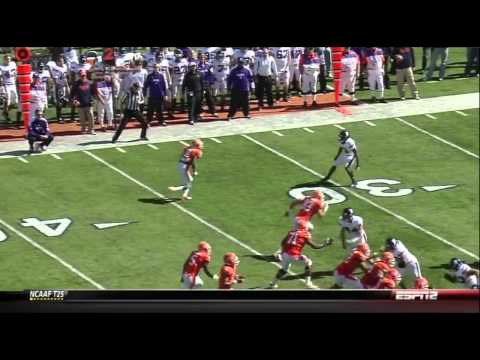 AJ Jenkins vs Northwestern 2011