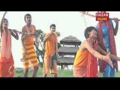 HD 2014 New Bhojpuri Bol Bam Song | Chalal Na Jala Ki God Thaharara | Ritesh Kumar