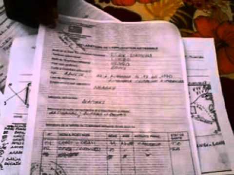 SasayiDocuments, Les Documents du mine Sasayi