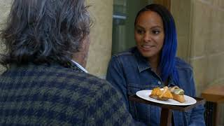 The pintxos scene in San Sebastian - BBC Travel Show