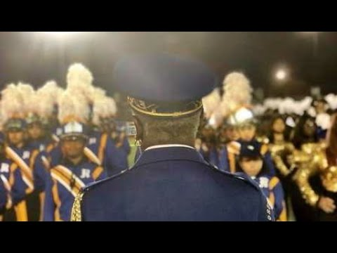 Roosevelt Marching Rough Riders Newsday Performance 2017