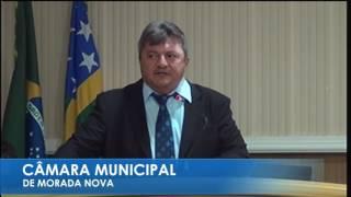 Hilmar Sérgio pronunciamento 01 02 2017