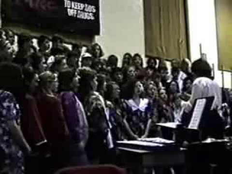 Frederic Duclos Barstow Memorial School Memories