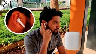 Realme Buds Air - Unboxing and Review in detail | Best Airpods alternative🔥🔥🔥