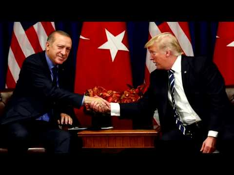 Turkey opposes proposed US-backed force in Syria