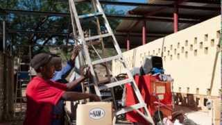 MisterSister Mobile Health Services in Namibia