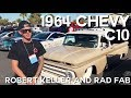 SEMA 2018 Robert Keller?s 1964 Chevy C10