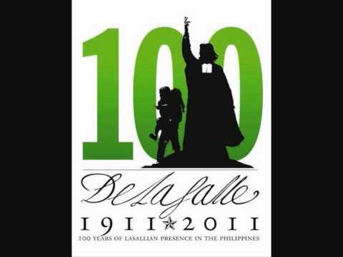 De La Salle 100 years (reggae version)