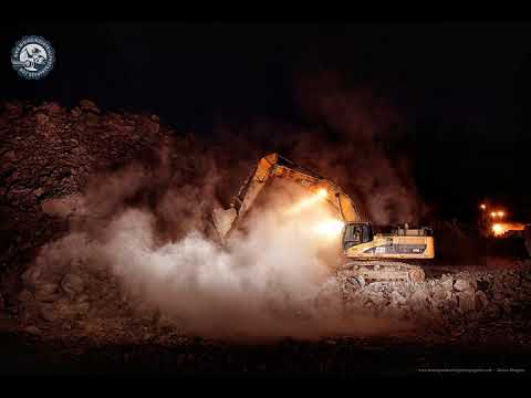 Mining Industrial Photographer Sudbury