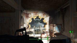 Fallout 4 70 - Убежище 75