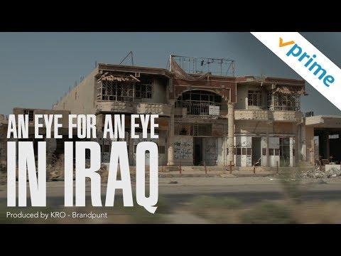 An Eye For An Eye In Iraq | Trailer | Available Now on Prime