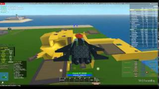 PWNING NOOBS Roblox 335 killstreak (part 1)