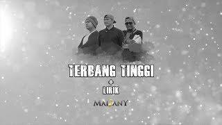 Download Maidany -  Terbang Tinggi (Lyrics Video) #TerbangTinggi