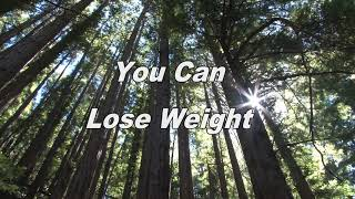 Lose Weight Fast | Guided Meditation and Hypnosis