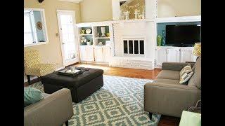 Top 40 Best Elegant Small Living Room Designs Ideas | DIY Interior Decoration Makeover Tour 2018