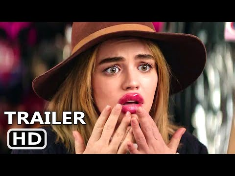 A NICE GIRL LIKE YOU Official Trailer (2020) Lucy Hale, Comedy Movie HD