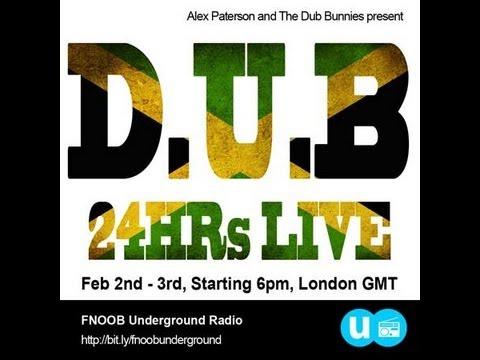 DUB Part 3 - February 2/3 2013