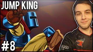KONIEC! FINISH! FINITO! - Jump King #8
