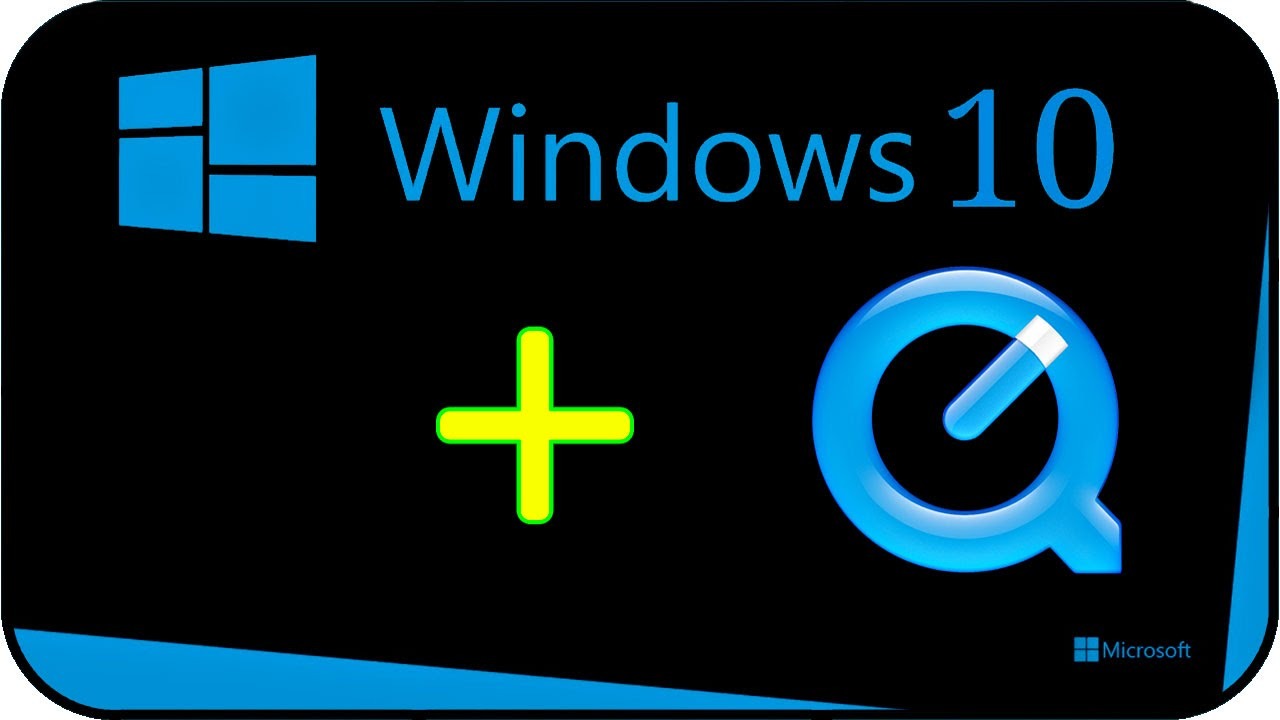 How to install QuickTime on Windows 10 [2016]