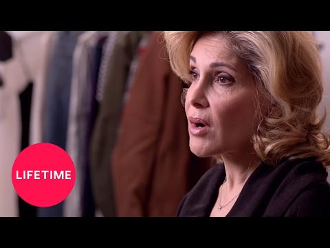 Manicurist Elisa Ferri: Fashion Season Friends   #NYFW on Lifetime