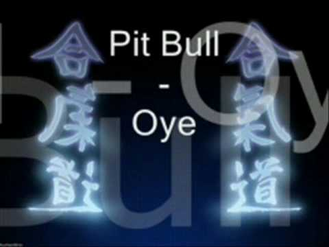 NICOLA FASANO feat. PITBULL - Oye Baby (Official Music) 2010
