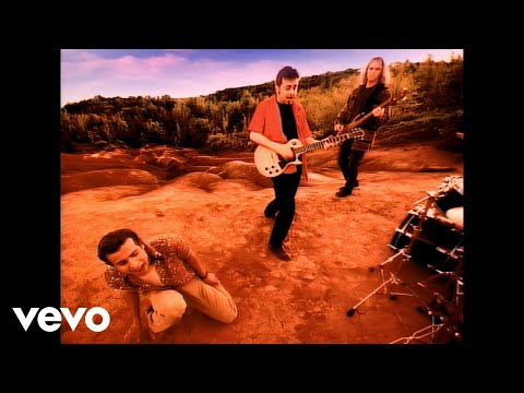 Our Lady Peace - Starseed (VIDEO)