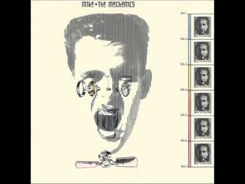 Mike and the Mechanics- Hanging by a Thread
