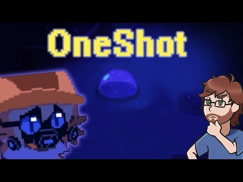OneShot ► Gas Comin' Out of Holes [Ep 3]