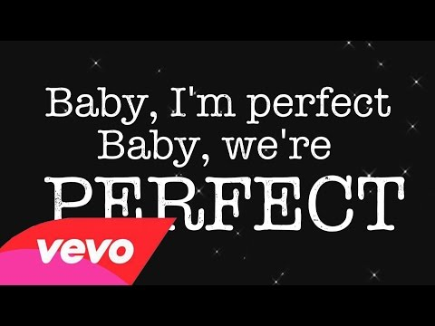 One Direction - Perfect (Lyric Video)...