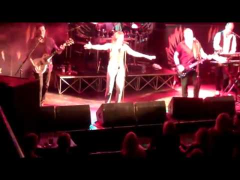 heart turns to stone live foreigner rare